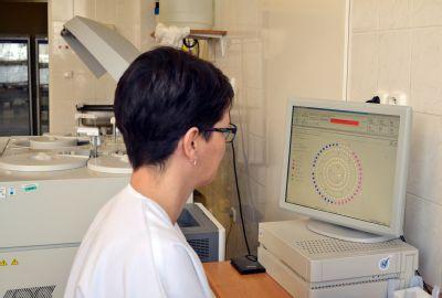 Podhorská nemocnice obhájila akreditaci pro své laboratoře