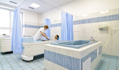 Podhorská Nemocnice v Rýmařově slaví 105 let