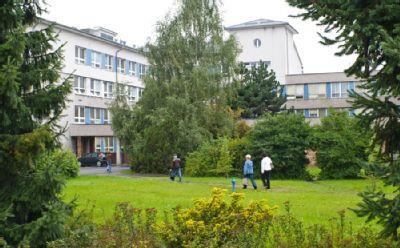 Podhorská nemocnice úspěšně prošla prověrkou auditorů