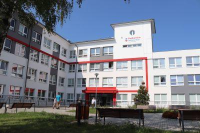 Nejlepší v Moravskoslezském kraji je z pohledu ambulantních pacientů Podhorská nemocnice