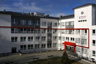 Podhorská nemocnice obnovuje plánovaný ambulantní provoz, od pondělí přijímá pacienty k plánovaným hospitalizacím