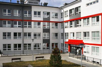 Zájem o testy na COVID-19 vNemocnici AGEL Podhorská v Bruntále roste. Několik pacientů zde leží s koronavirem ve vážném stavu