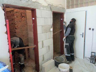 Omezení vzniklé pandemií využívají vNemocnici AGEL Podhorská prakticky kmodernizaci prostředí
