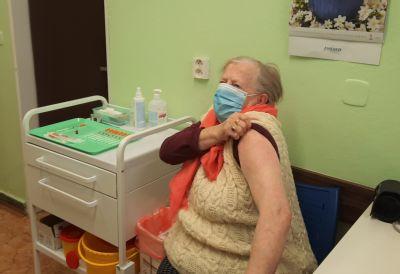 Nemocnice AGEL Podhorská bude od března očkovat také na pracovišti v Rýmařově